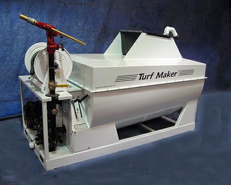 Turfmaker 325 vs Finn T-30