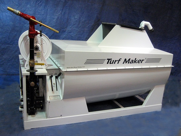 Turfmaker Hydroseeder 550